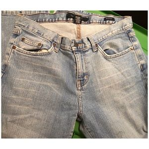 Calvin Klein Jeans Bootcut